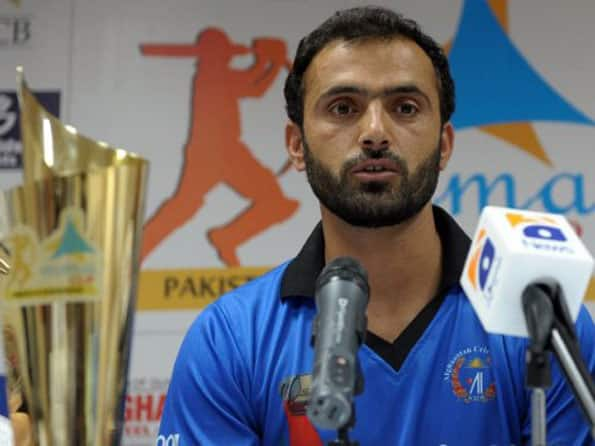 Nawroz Mangal: An inspiration for Afghan cricket