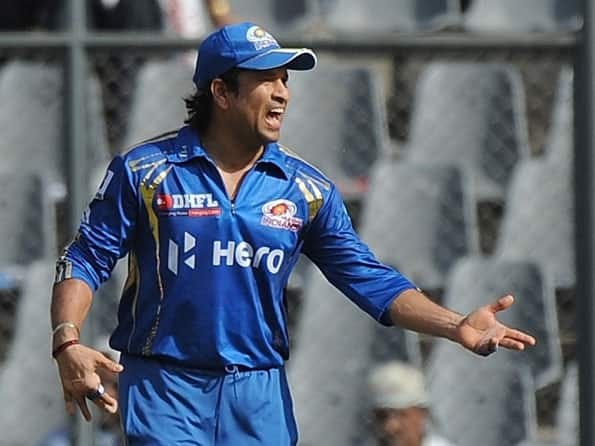 Sachin Tendulkar feels controversies in IPL won't affect credibility of the tournament
