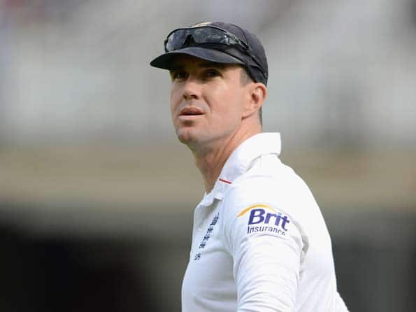 Kevin Pietersen used a filthy Afrikaans word for Andrew Strauss