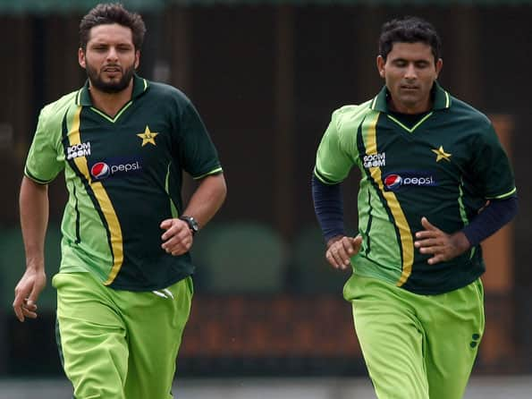 Top Pak cricketers absent from Super Eights T20