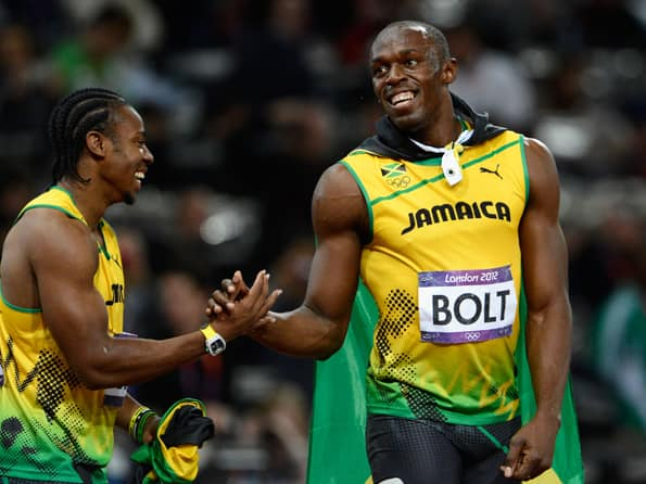Humour: Usain Bolt and Yohan Blake to parade their cricketing skills in the IPL!