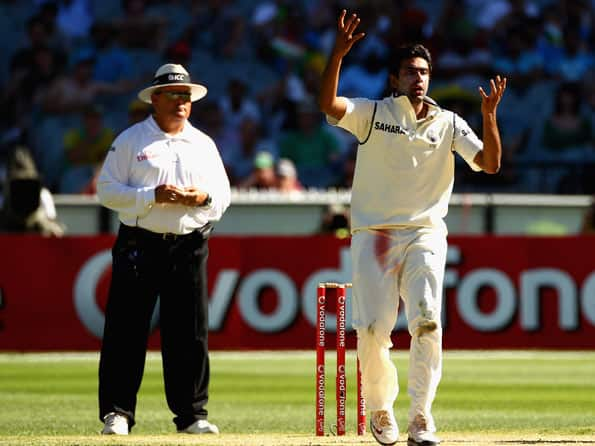Ravichandran Ashwin should 'stop bowling ridiculous leg-breaks': Ashley Mallett