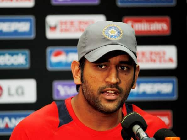 Dhoni seeking permission to set up sports academy in Bihar