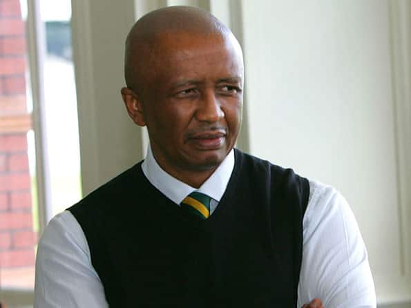 Cricket South Africa condemns president Nyoka for bad conduct