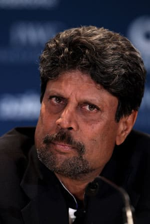 Kapil Dev urges BCCI to increase players' salary