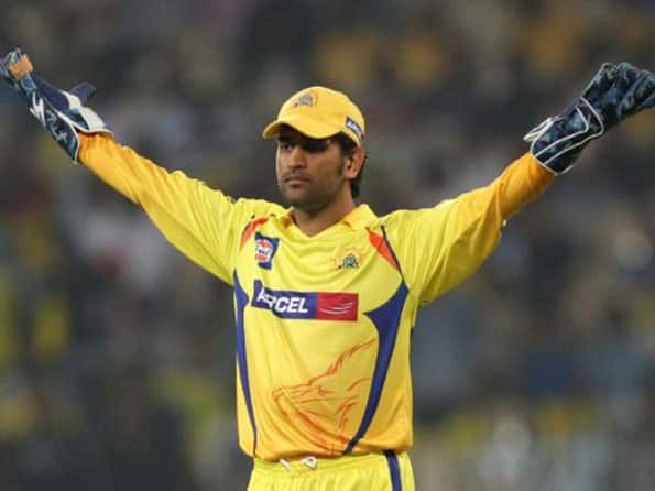 Dhoni considers defeat to NSW Blues, a blessing in disguise