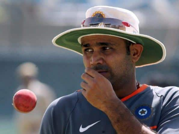 I have nothing to hide, says Virender Sehwag