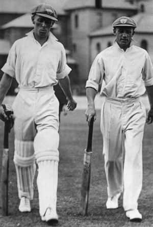 Cricketing Rifts-1: The Bradman-centric & religion-fuelled Australian feuds