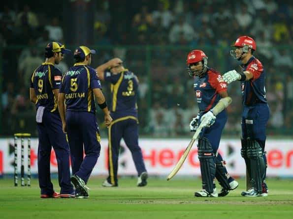 IPL 2012 preview: Kolkata take on high flying Delhi in first Qualifiers