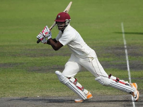 Live Scores- India vs West Indies, 3rd Test: West Indies reach 378 for 3 at lunch