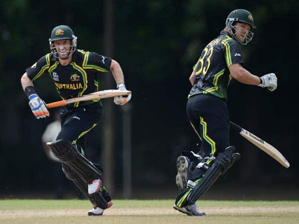 Watson, Hussey look good; Australia favoured to quell Pakistan challenge