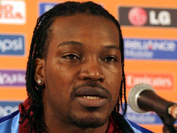 No issues with Chris Gayle's return to West Indies squad: Ottis Gibson