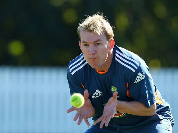 Brett Lee to miss South Africa tour