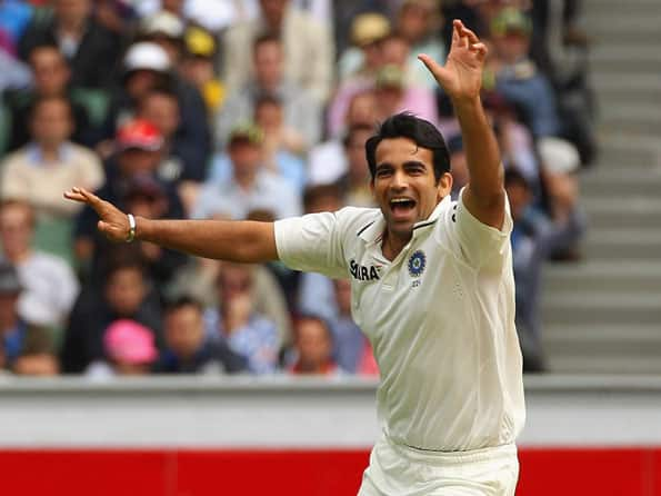 India ready to give their best at Perth: Zaheer Khan