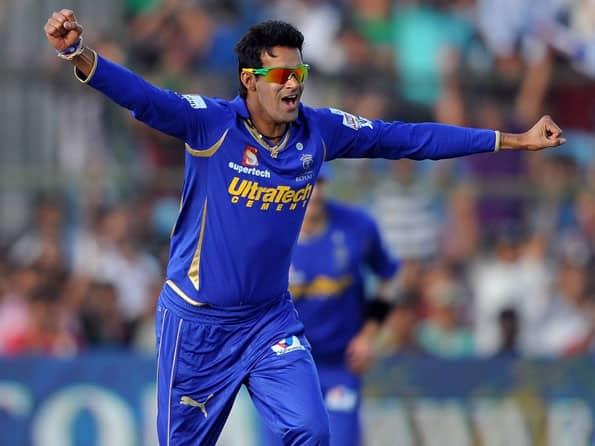 IPL 2012: Sourav Ganguly's wicket was most prized one, says Ajit Chandila