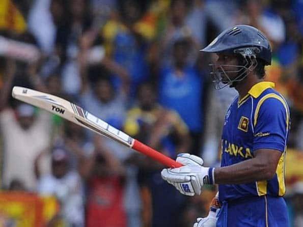 Remaining games a must win for Sri Lanka: Sangakkara