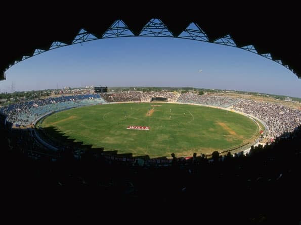 Maharashtra reach 204 on opening day in Ranji encounter against TN