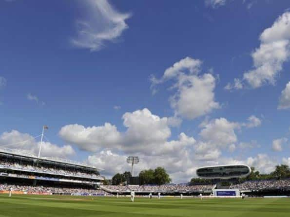 Olympic archers won't compete at Lord's pitch