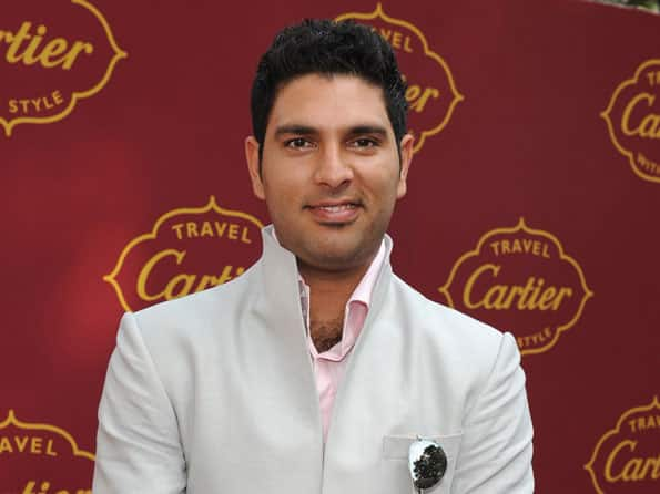 Yuvraj Singh to narrate stories of real life heroes on a TV show