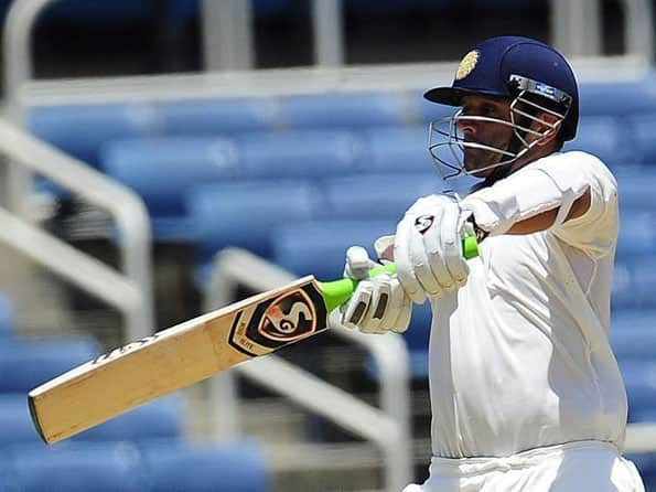 WI vs Ind: First Test Day One statistical review