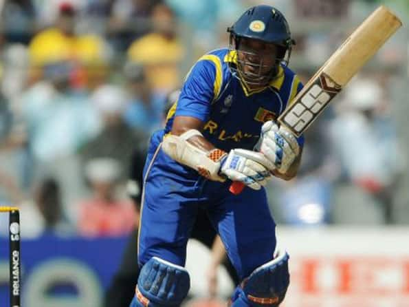 Kumar Sangakkara earns four nominations in ICC awards