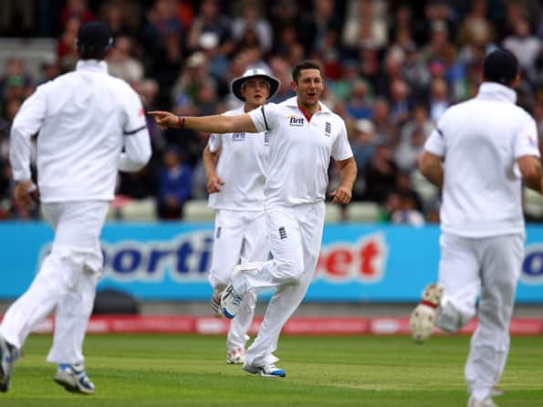 England name unchanged squad for the Oval Test