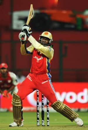 IPL 2012: Rejuvenated Bangalore aim to maintain winning run in tie against KXIP