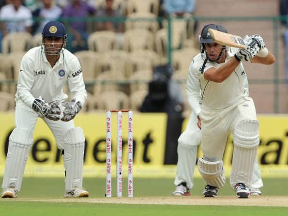 Live Cricket Score: India vs New Zealand, second Test at Bengaluru - Day two