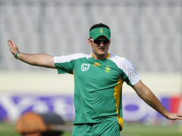 Graeme Smith to rejoin South Africa squad ahead of second Test against England