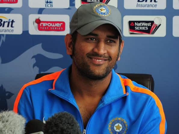India not bogged down by string of overseas losses: MS Dhoni