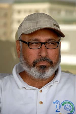 Former cricketer Jalal-ud-Din criticises PCB for coach ad campaign