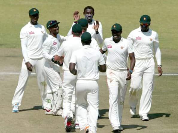 Zimbabwe thrash Bangladesh by 130 runs