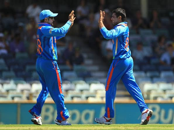 Non-performing Indian players likely to be dropped for Asia Cup