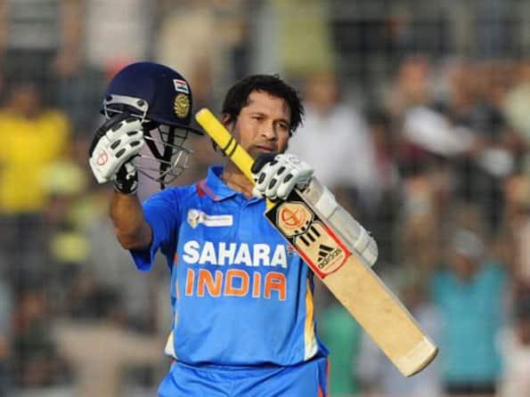 Don't tell me when to retire: Sachin Tendulkar hits back at critics