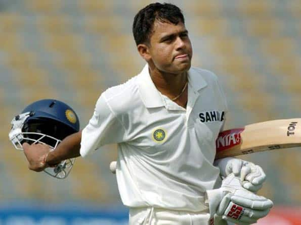 Aakash Chopra's gritty fifty guides Rajasthan past 200 on day one