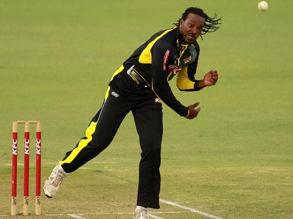 Chris Gayle to play in South Africa domestic T20 league
