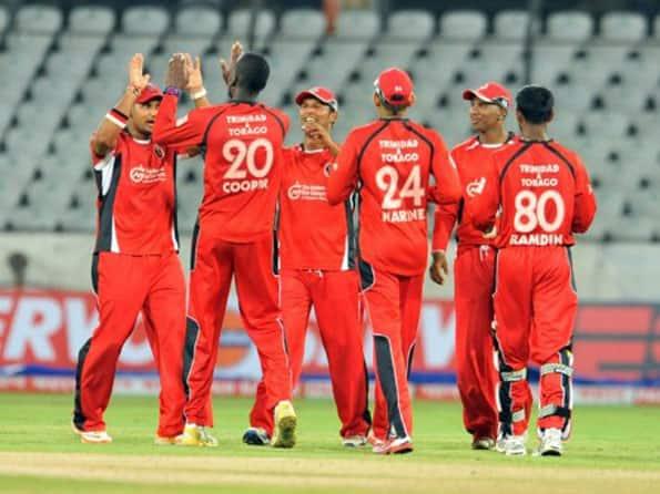 Trinidad & Tobago upbeat ahead of CLT20 main round