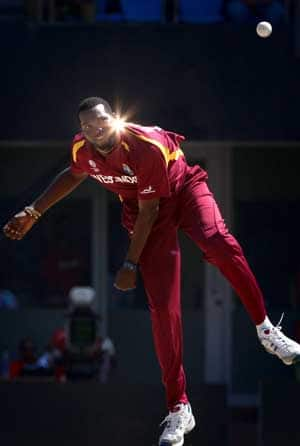 West Indies A register comfortable victory over India A in first T20 match