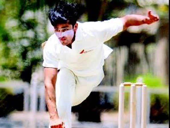 Maharashtra beat Gujarat by 20 runs in T20 match