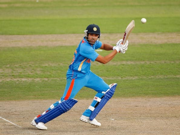 India's Generation Next pay rich tribute to 'role model' Rahul Dravid