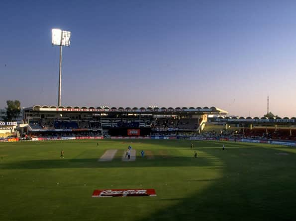 Sharjah to host ODI, Test matches after eight years