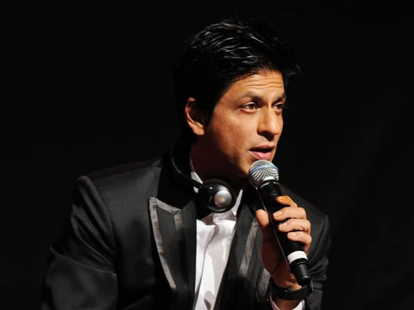 Nasser Hussain's comments should not be taken at face value: Shah Rukh
