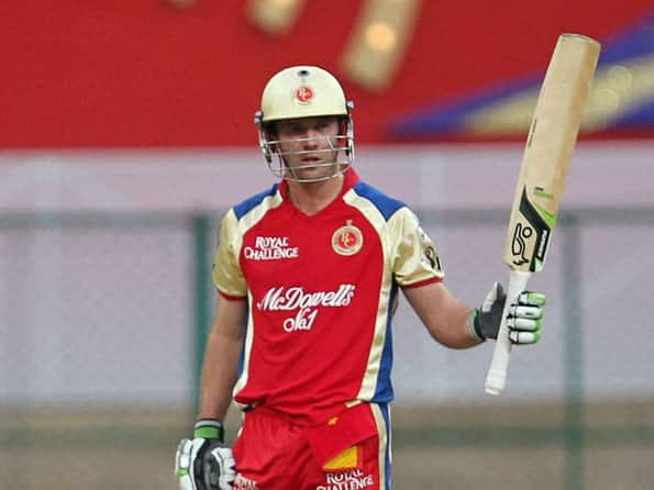 Rajasthan Royals win toss, elects to bat against Royal Challengers Bangalore in IPL 2012
