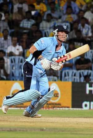 Chennai Super Kings vs New South Wales: CLT20 statistical highlights