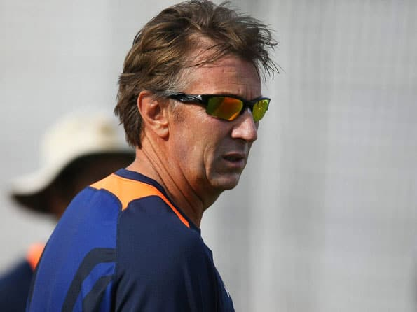 Eric Simmons appointed head coach of Delhi Daredevils