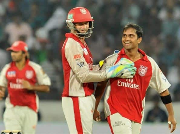 Punjab win toss, elect to bowl against Deccan