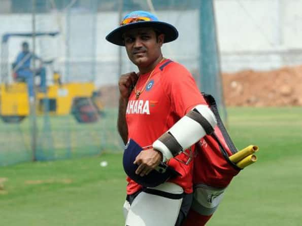 Sehwag can spell trouble for England: Dhoni