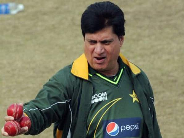 Pakistan keen to avoid whitewash against England: Mohsin Khan