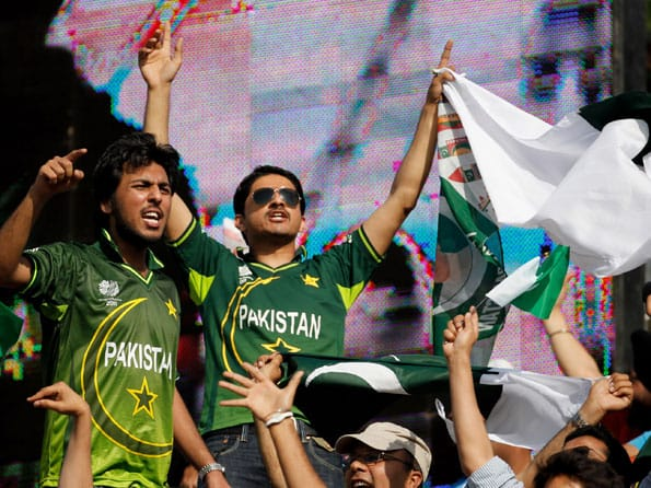 Pakistan fans want corruption-free cricket