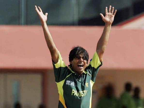 Pakistan pacer Mohammad Sami booked for rash driving